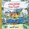 Little Critter at Scout Camp (A Golden Look-Look Book)