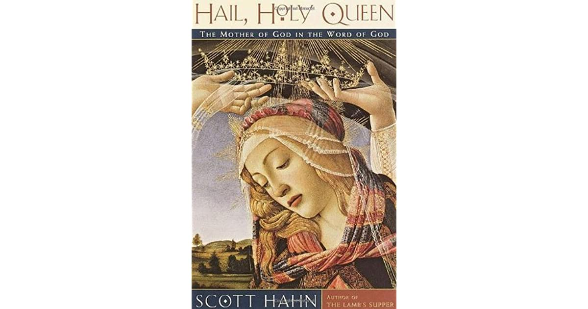 hail holy light