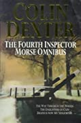 The Fourth Inspector Morse Omnibus
