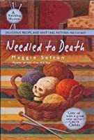Needled to Death Knitting Mysteries, No. 2