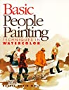 Basic People Painting Techniques in Watercolor (Basic Techniques)