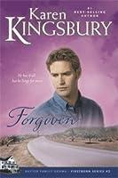 Forgiven (Firstborn, #2)