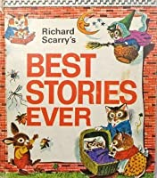 Richard Scarry's Best Stories Ever