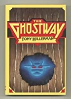 The Ghostway (Navajo Mysteries, #6)