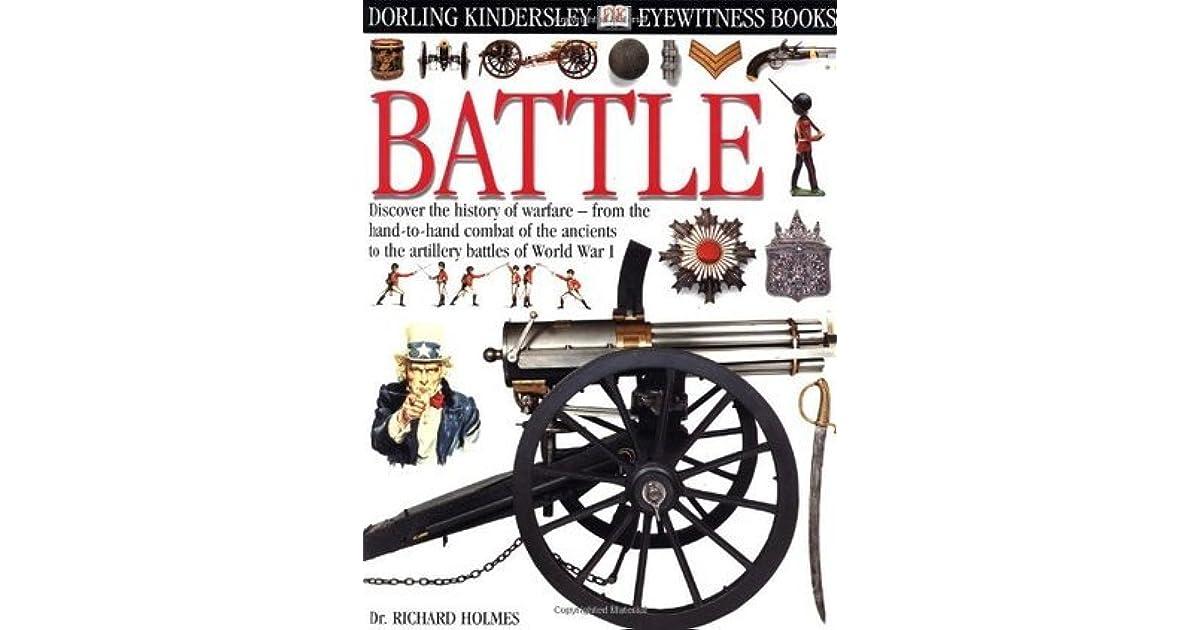 battle eyewitness