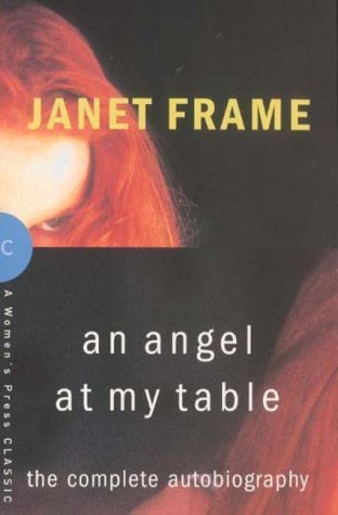 An Angel At My Table (Autobiography