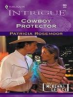 Cowboy Protector (The McKenna Legacy #6)