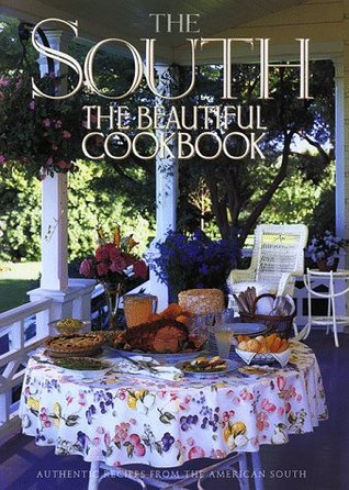 South the Beautiful Cookbook