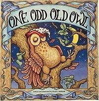 One Odd Old Owl