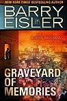 Graveyard of Memories (John Rain, #8)