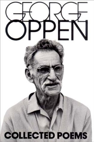 Collected Poems of George Oppen