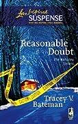 Reasonable Doubt (The Mahoney Sisters, #1)
