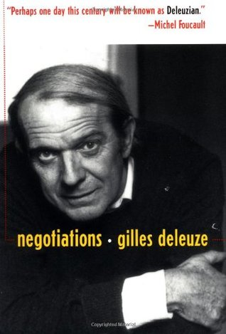 Negotiations, 1972-1990