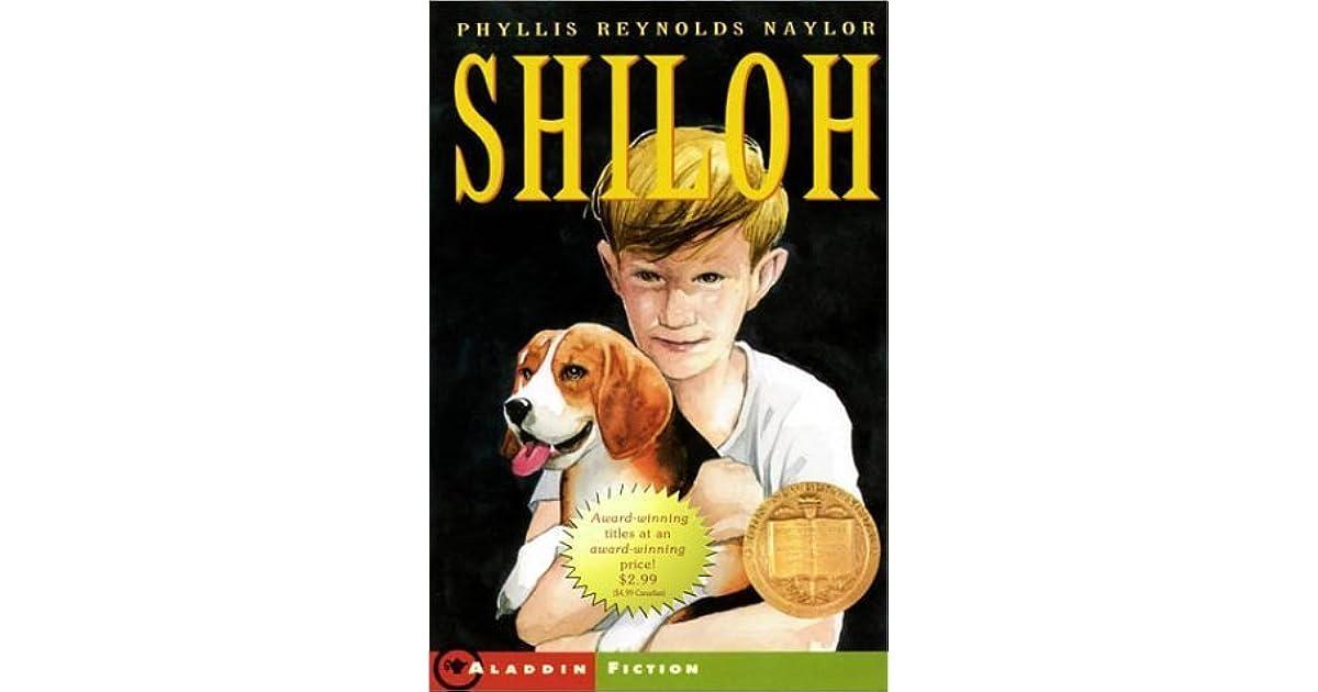 Ebook Shiloh Shiloh 1 By Phyllis Reynolds Naylor