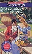 A Counterfeit Betrothal