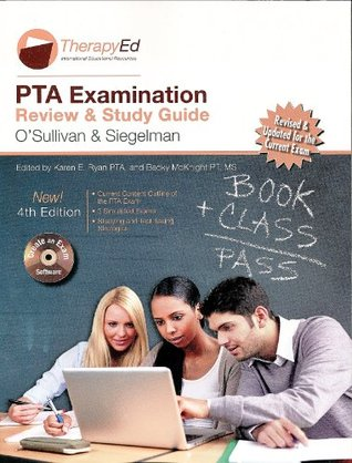 National PTA Examination Review and Study Guide
