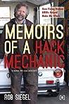 Memoirs of a Hack...