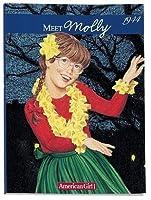 Meet Molly: An American Girl (American Girls: Molly, #1)