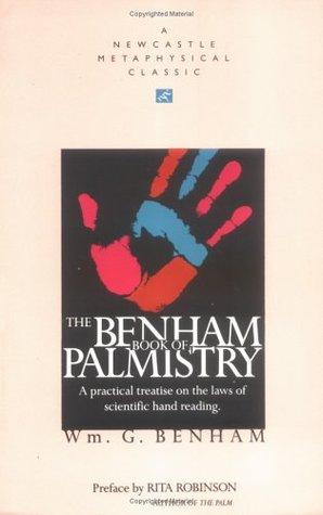 The Benham Book of Palmistry