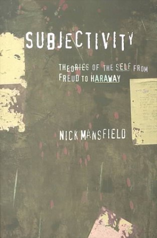 Subjectivity Theories of The Self
