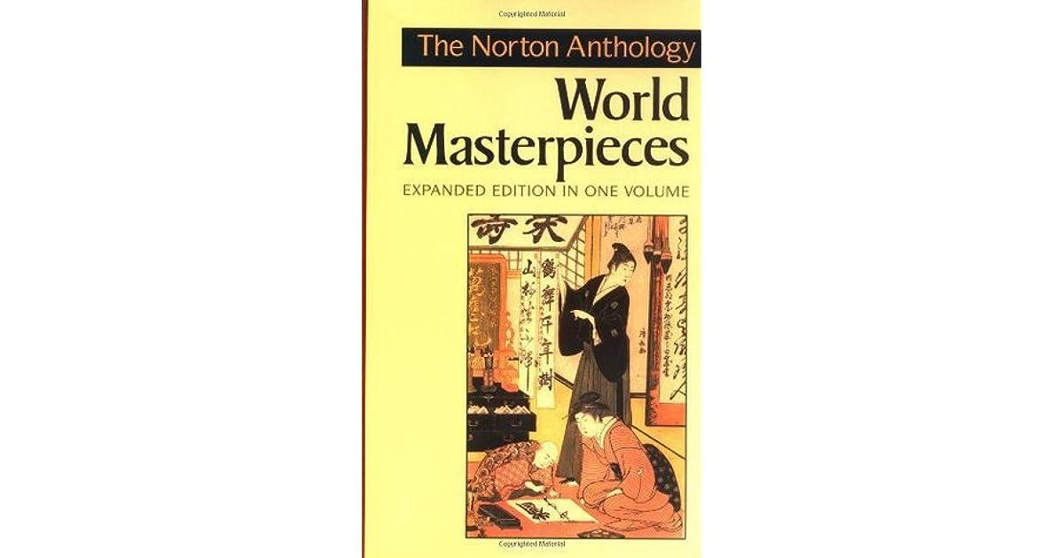 norton essays