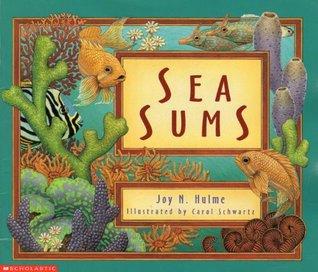 Sea Sums by Joy N  Hulme