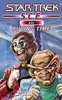 Buying Time (Star Trek: Starfleet Corps of Engineers)