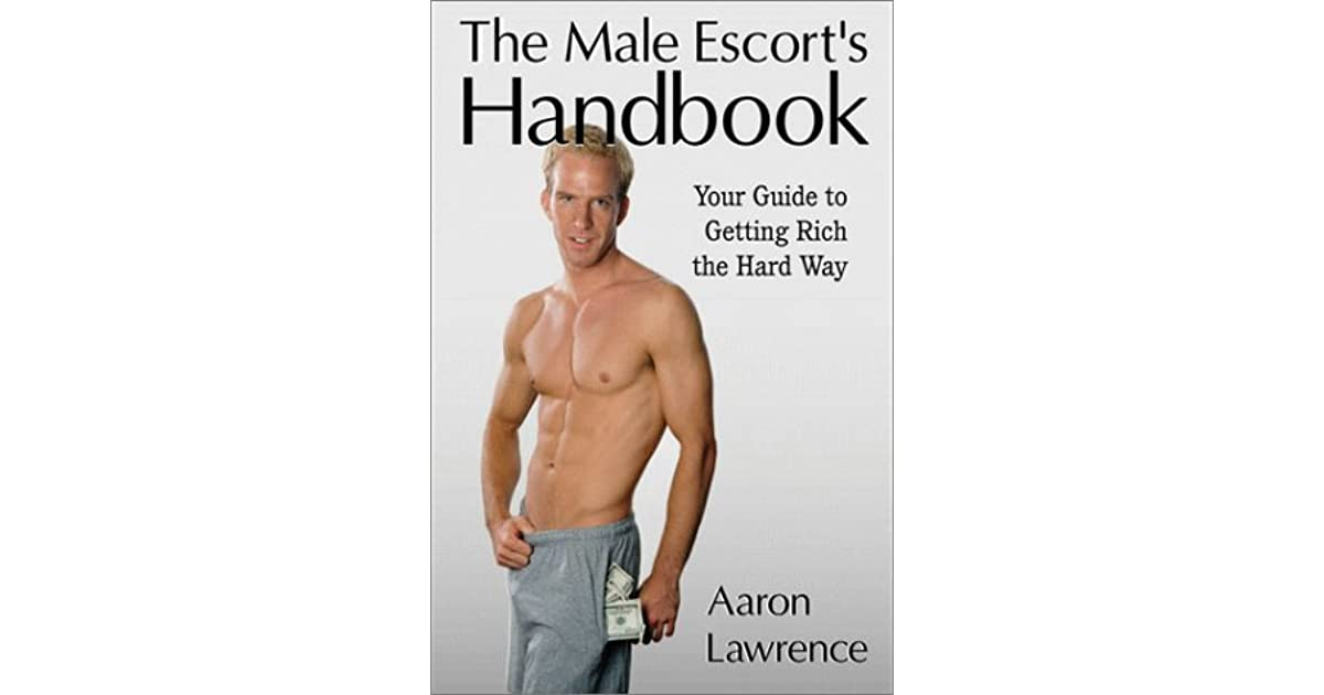 How to become a male escort