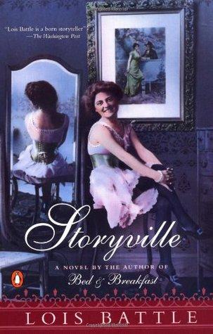Storyville Lois Battle