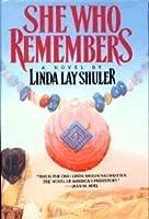 She Who Remembers (Kwani, #1)