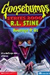 Revenge R Us (Goosebumps Series 2000, #7)