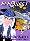 Siege at Blue Mountain: Book Five in the Elfquest Graphic Novel Series