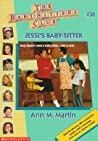 Jessi's Baby-sitter (The Baby-Sitters Club, #36)