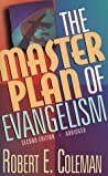 The Master Plan of Evangelism by Robert E. Coleman