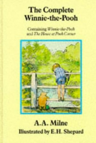 The Complete Winnie the Pooh