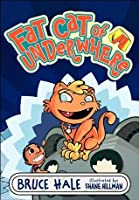 Fat Cat of Underwhere (Prince of Underwhere)