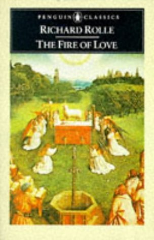 The Fire of Love