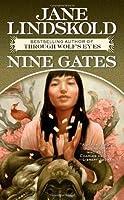 Nine Gates (Tor Fantasy)