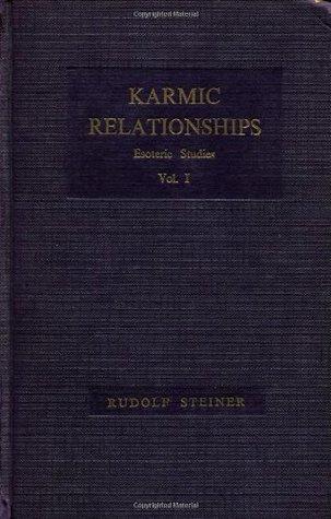 Karmic Relationships V.1