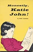 Honestly, Katie John!