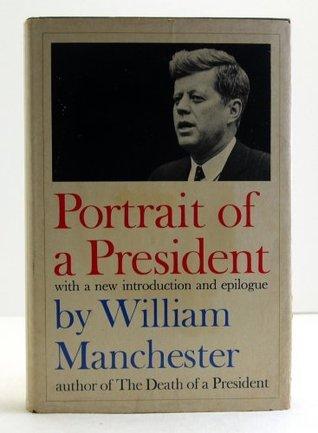 Portrait of a President: John F. Kennedy in Profile