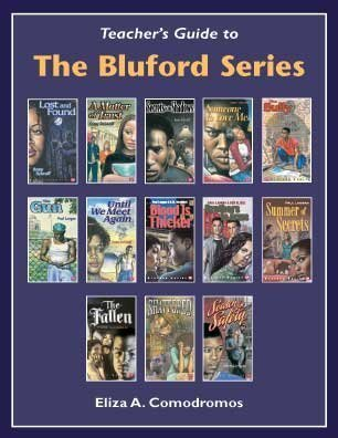 Teacher's Guide to The Bluford Series