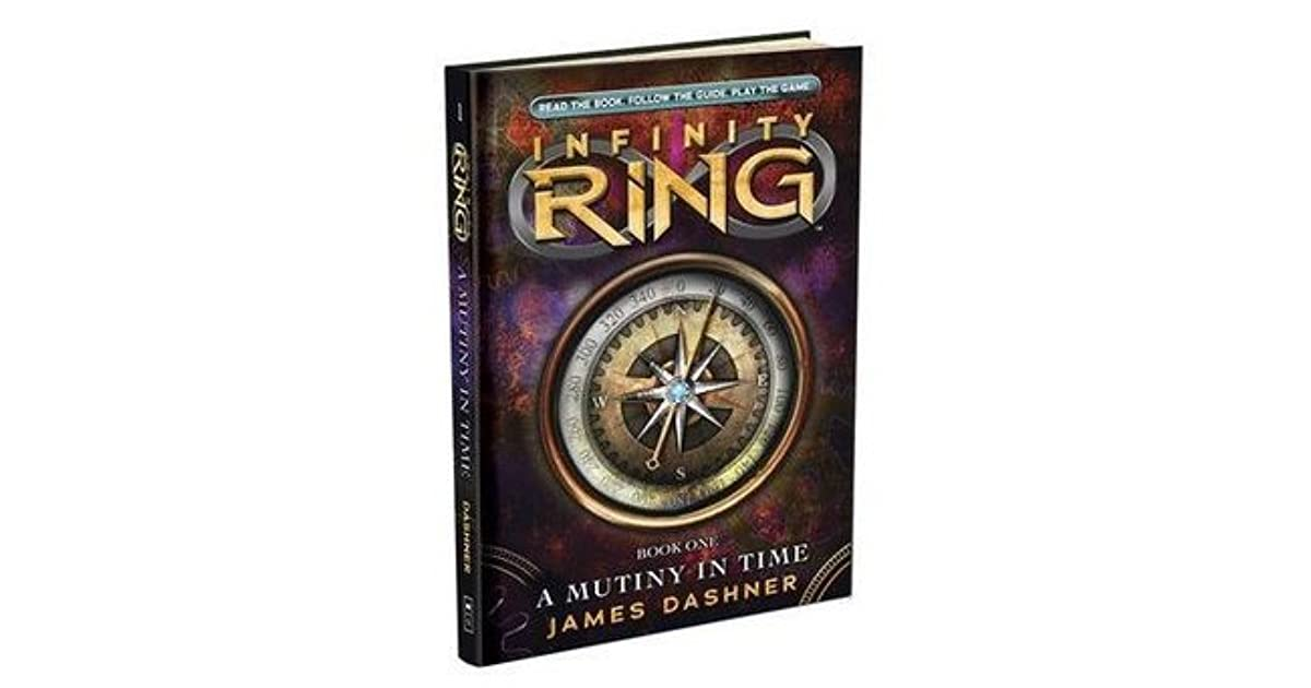 Quotes From Infinity Ring A Mutiny In Time