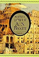 Babel Tower (The Frederica Quartet, #3)