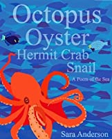 Octopus Oyster Hermit Crab Snail