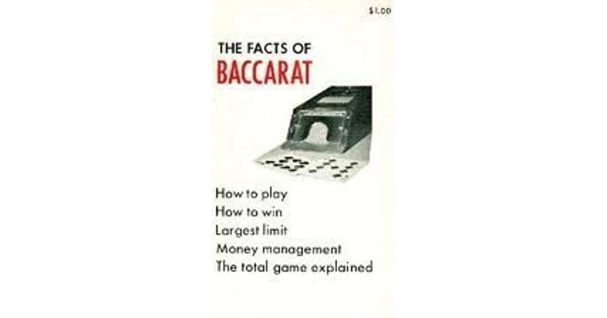 facts of baccarat