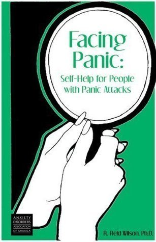 Facing Panic - Self-Help for People