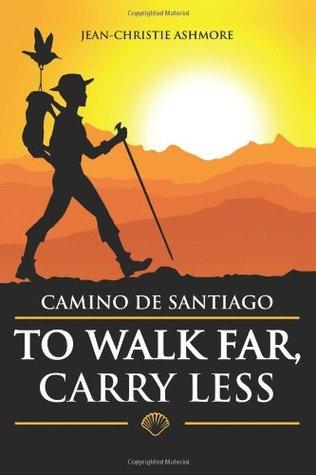 Camino de Santiago by Jean-Christie Ashmore