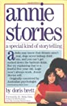 Annie Stories: A Special Kind of Storytelling