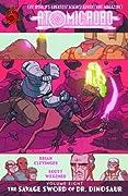 Atomic Robo: The Savage Sword of Dr. Dinosaur
